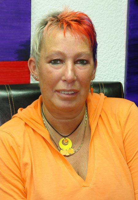 Angelika Maylahn