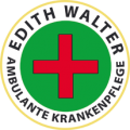 Logo Pflegedienst Edith Walter