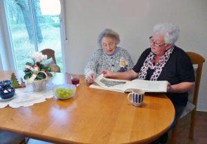 Pflege im Haus Glockenspitze